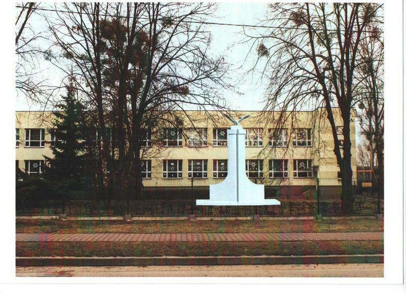 lokalizacja pomnika